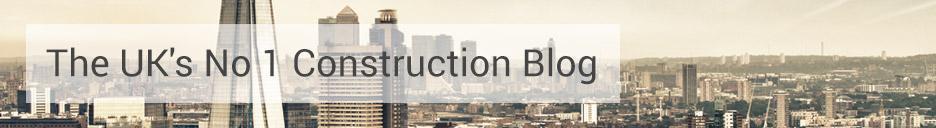 UK construction blog