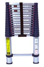 Xtend & Climb Pro Telescopic Ladder