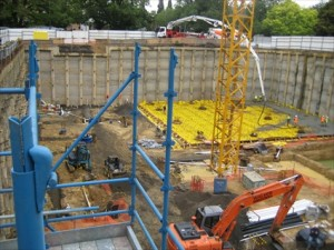 Call to end Building Site Deaths