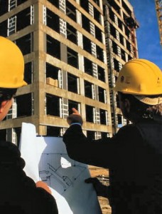 Construction Slowdown