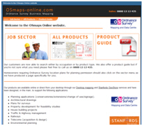 OS Maps Online