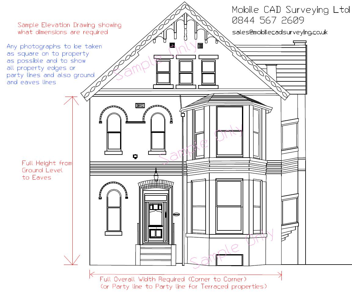 Cad Drawings The Uk Construction Blog Engineering Drawing Symbols Chart On House Wiring Diagram Elevational
