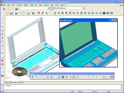 PowerCAD Pro 7