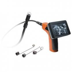 Cheapest Borescope on the market with LCD Screen and SD Card slot