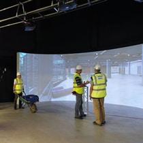 Building Site VR