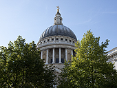 St Paul's Cathedral Tercentenary Project