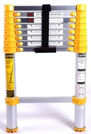 Xtend & Climb Home Telescopic Ladders