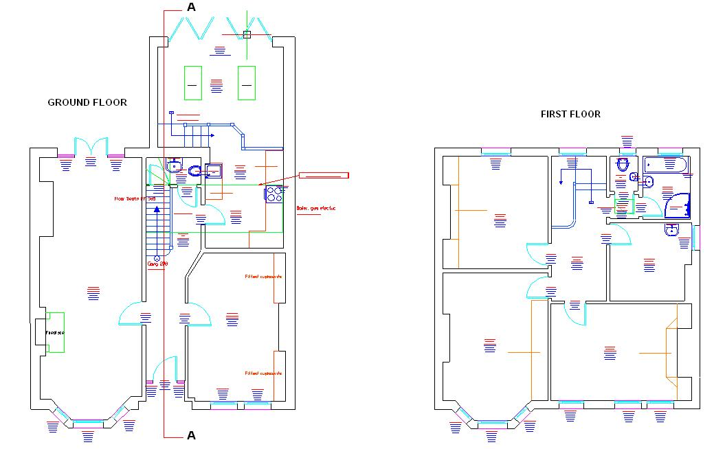 honeywellroadfloorplans