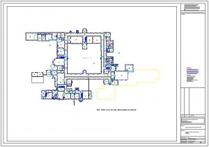Fast Turnaround Floor Plans