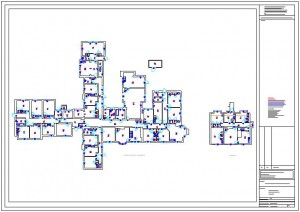 Floor Plans - Any type of building