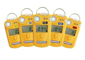 Crowcon Gasman Personal Gas Monitor