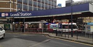 Leeds-station