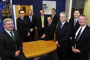 Executive Board Directors