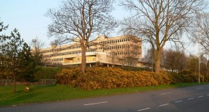 Leicester county hall