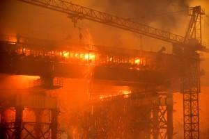 bridge inferno