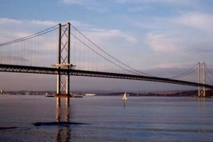 Forth Road Bridge