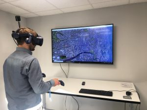 How Virtual Reality is revolutionising Aarsleff Ground Engineering's workspace